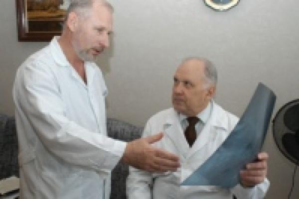 Передвижная детская поликлиника побывала уже в 10 районах Липецкой области