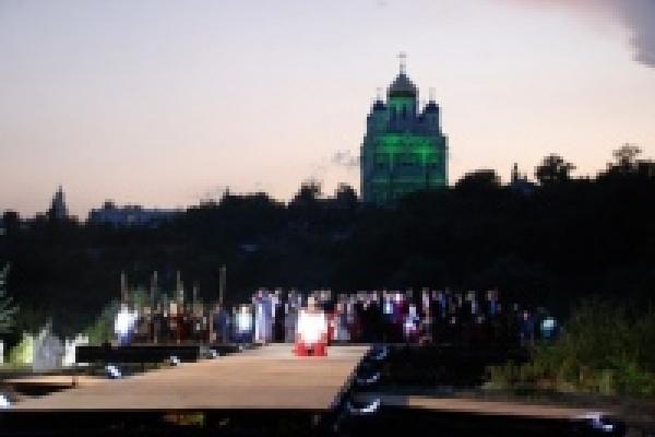 «Легенду о граде Ельце» услышат москвичи