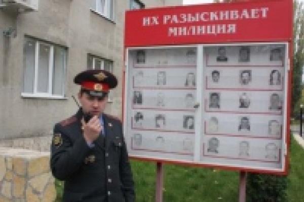 Липецкий полицейский стал кандидатом на звание «Лучший участковый страны»