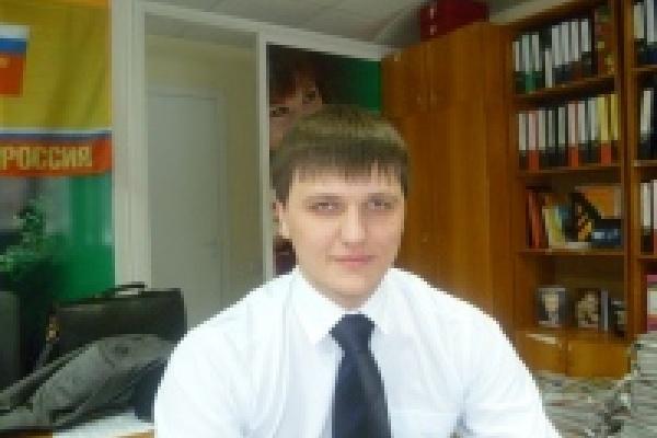 В Липецкой области полиция задержала кандидата в депутаты
