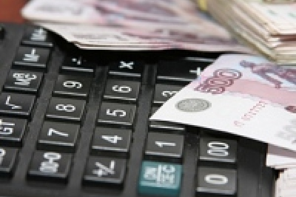 Задолженность по налогам снизилась почти на 6%