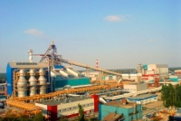 Проект доменной печи №7 признан главным событием года в российской металлургии
