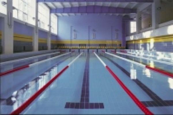 Строительство 50-метрового бассейна и ледовой арены в Молодежном парке Липецка начнется уже в 2012 году