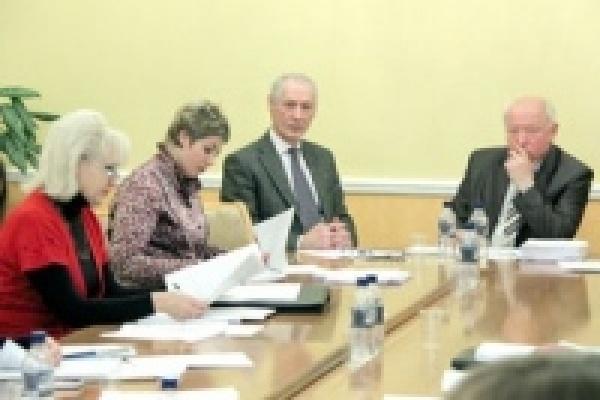 На модернизацию школ в Липецкой области направлено более 3 миллиардов рублей
