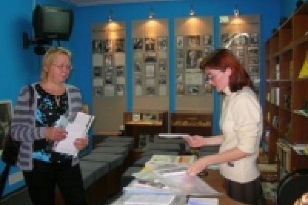 Централизованной библиотечной системе Липецка исполняется 45 лет