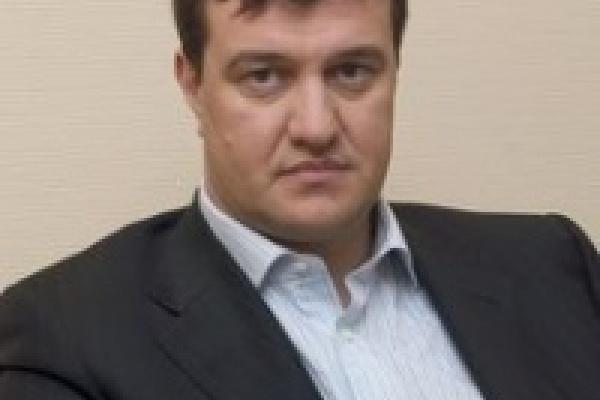 Игорь Тиньков возглавил Липецкий горсовет