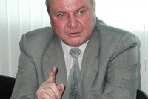 Спикер облсовета «приложил» руку к отставке Грушихина