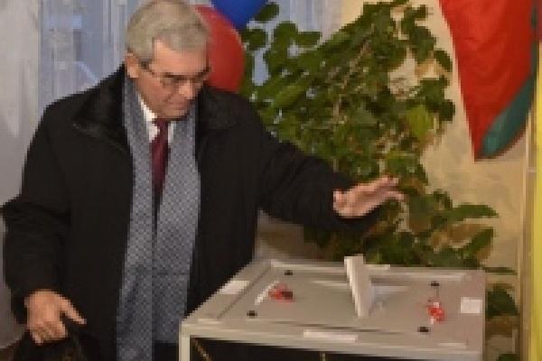 Михаил Гулевский: «Не сомневаюсь в гражданской активности липчан»