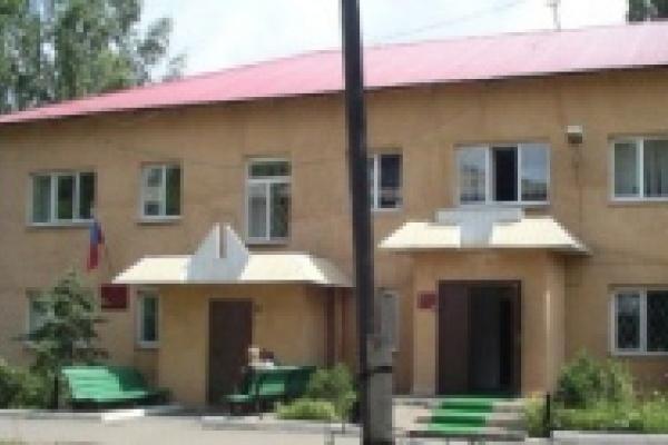 Санитарные врачи наказали детский сад