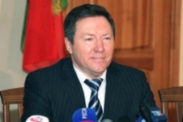 Олег Королев излучает оптимизм