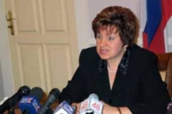 Анна Шамаева стала вице-мэром Липецка