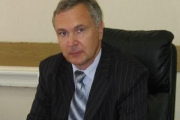 Председателем совета директоров ОАО «ЛГЭК» стал Сергей Трошкин