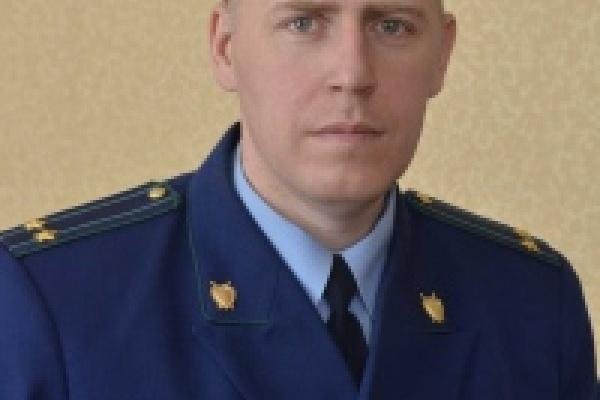 У прокурора Липецкой области появился новый заместитель