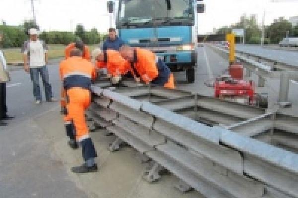 Выявлены нарушения во время ремонта дороги «Орел-Тамбов»