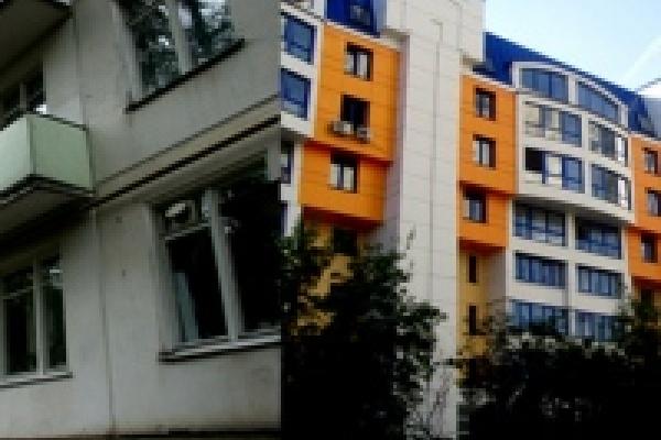 В Москве одобрили проект реконструкции старого микрорайона Липецка