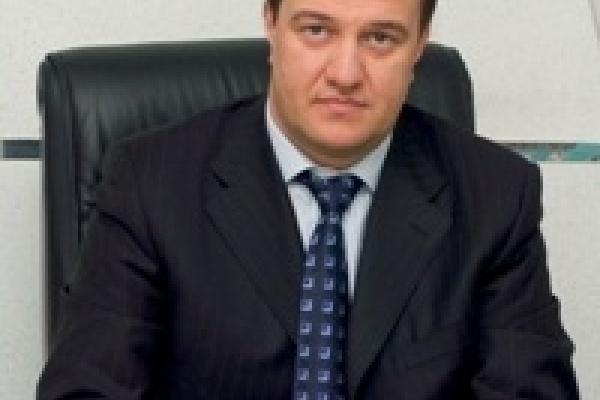 Спикер горсовета Липецка Игорь Тиньков больше не возглавляет Совет директоров «Росинки»