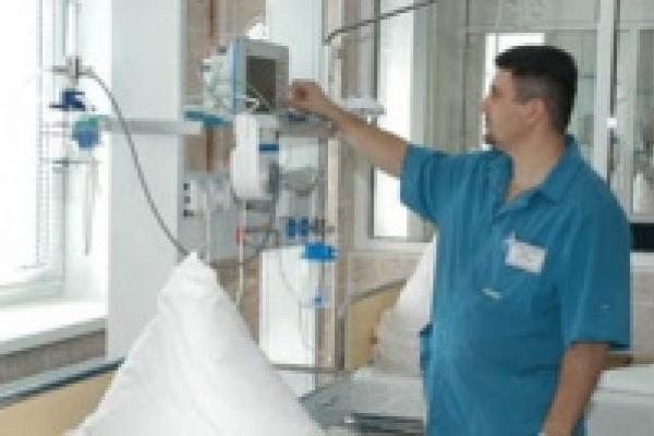 Областной Фонд обязательного медстрахования направил на модернизацию больниц более миллиарда рублей