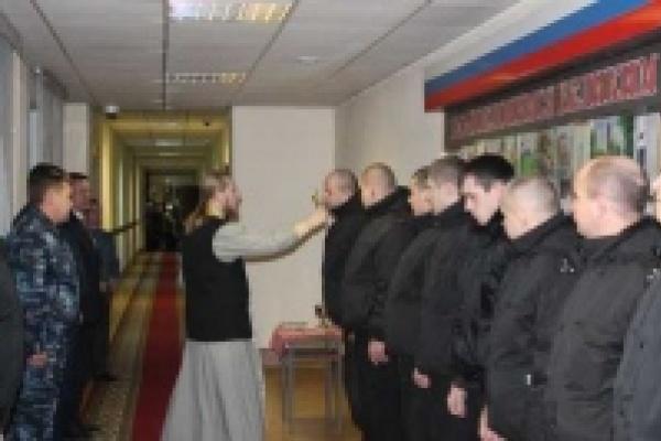 Спецназ уехал на Кавказ