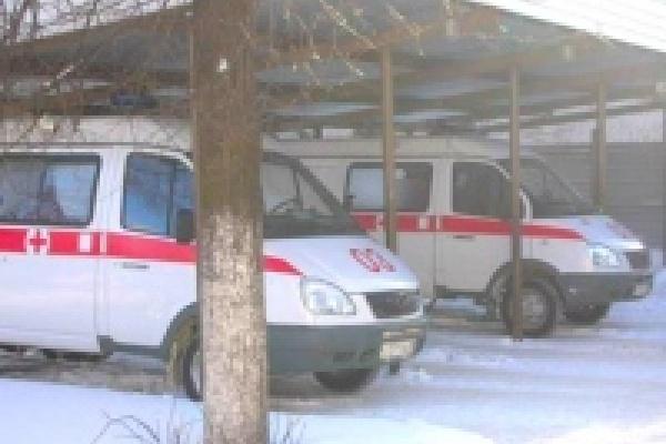Во время новогодних каникул липчане чаще обращались в службу «скорой помощи»