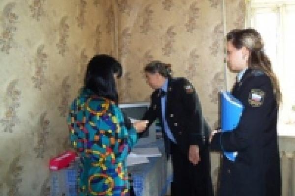 Оценить работу судебных приставов может каждый житель Липецкой области