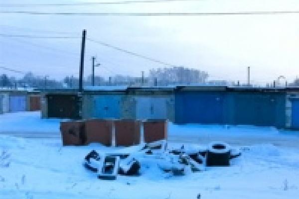 В Липецке проверяют гаражные кооперативы