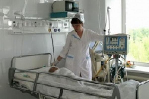 В Липецке продолжается модернизация больниц