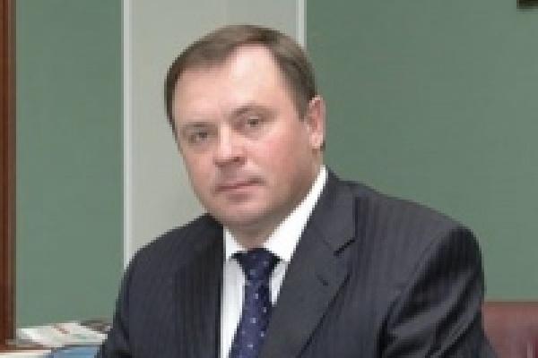 Кандидатура Павла Путилина утверждена на должность руководителя фракции «Единой России» в областном Совете