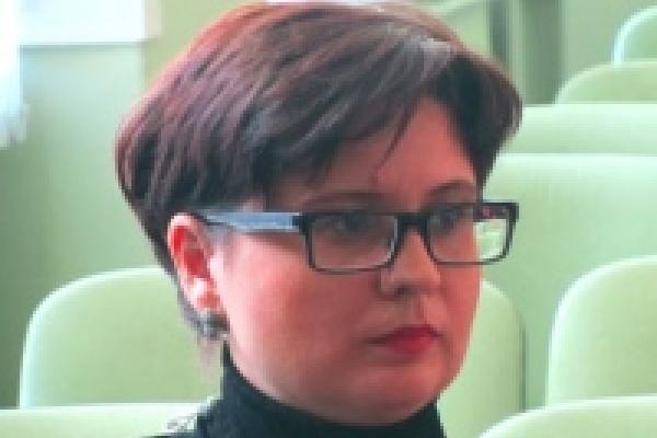 Лучшим учителем Липецка стала преподаватель географии Елена Кочетова