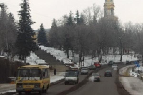 С 1 февраля льготники получили право на бесплатный проезд в маршрутках