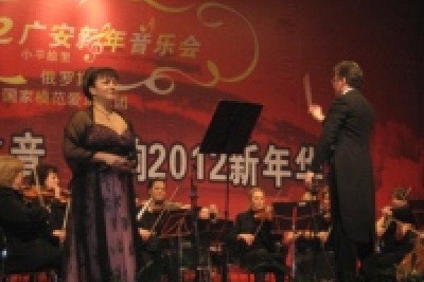 Симфонический оркестр и камерный хор представят липецким зрителям совместный проект