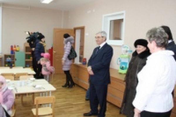 В липецкой школе №71 откроются три группы для дошколят