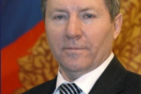 Олег Королев призвал липчан проголосовать