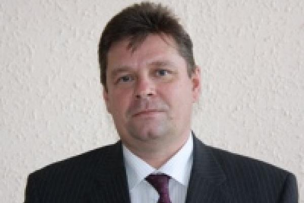 Председателем департамента экономики администрации Липецка назначен Олег Долгов