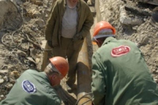 Ремонтные работы на сетях водоснабжения в микрорайоне Тракторостроителей временно ограничат подачу питьевой воды его жителям