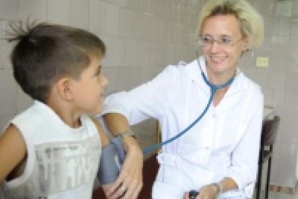 В Липецке растет число заболевших ОРВИ