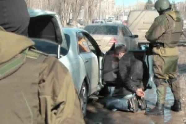 В Липецкой области задержали трех преступников, которые находились в международном розыске