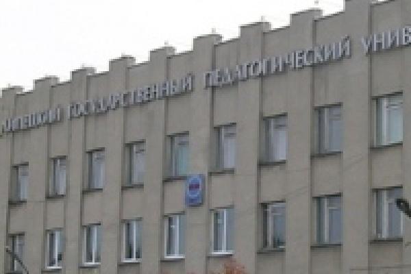 Лучшие педагоги Липецкой области соревновались в финале конкурса «Учитель года-2012»