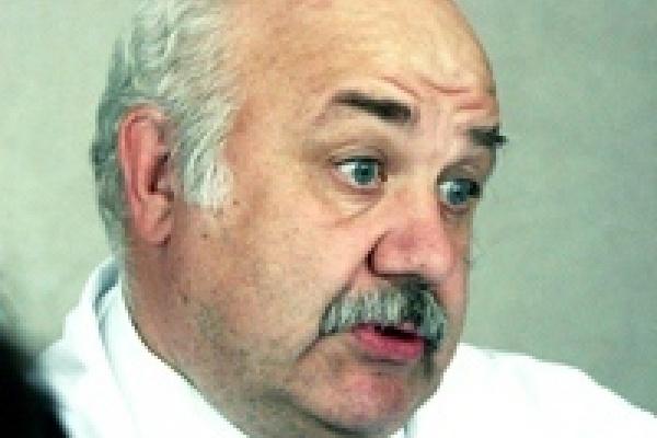 На похороны Сергея Афендулова в Липецк прилетел Олег Сосковец