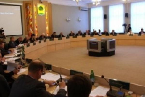 Депутаты одобрили увеличение бюджетных расходов на 15 миллионов рублей