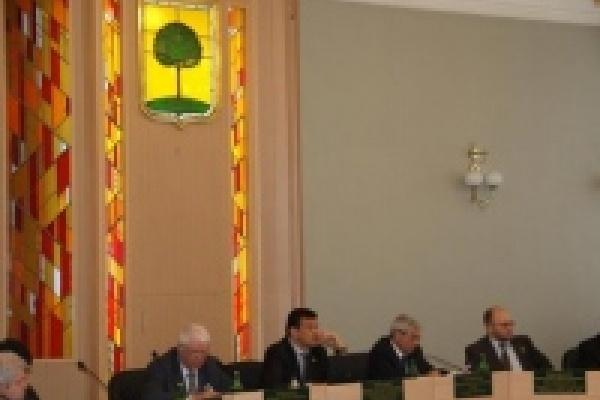 Игорь Тиньков: «Будем убеждать коллег в необходимости принятия новой структуры мэрии»