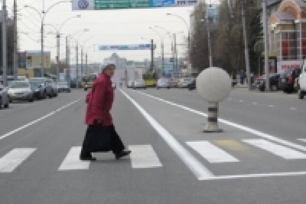 Контролировать состояние липецких дорог будет вновь созданная рабочая группа