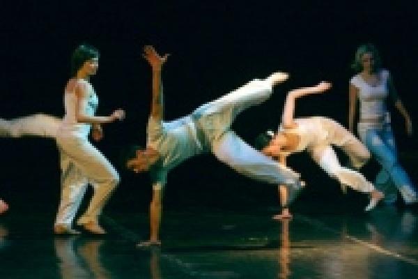 В Липецке состоится традиционный фестиваль-конкурс балетмейстеров «Данс-дизайн – 2012»