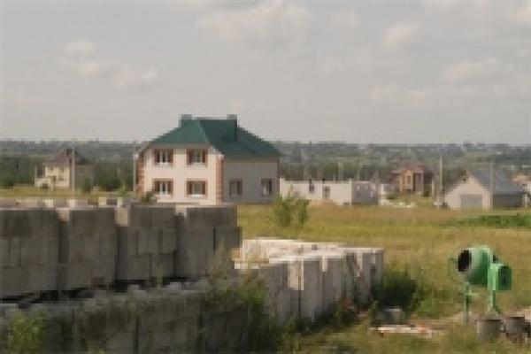 За первые три месяца в регионе построено почти 128 тыс. кв. метров жилья