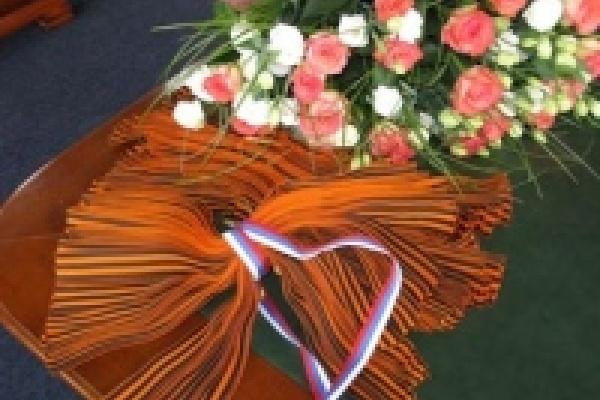 Накануне Дня Победы в Липецке раздадут 60 тысяч георгиевских ленточек