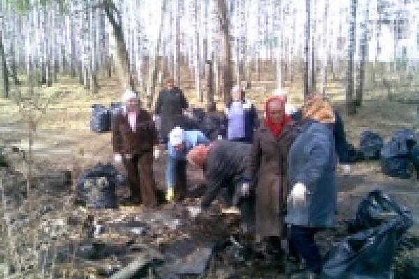 Нарушители природоохранного законодательства с начала года оштрафованы более чем на 550 тыс. рублей