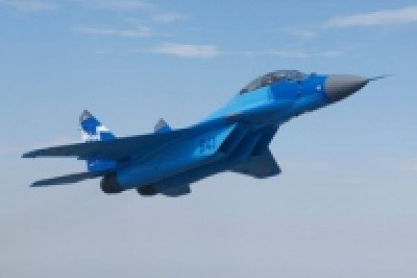 Летчик-испытатель из Липецка посмертно стал Героем России
