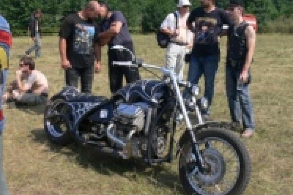 Фестиваль «Motofest Lipetsk - 2012» пройдет в Липецке 6-8 июля