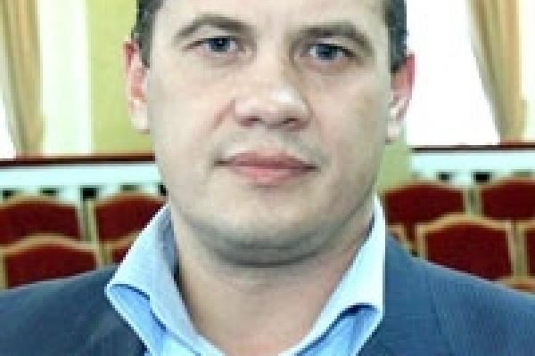 Антон Курочкин станет вице-мэром. Временно...