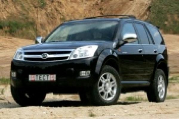 Китайцы планируют ежегодно собирать в Липецкой области 30 тысяч автомобилей