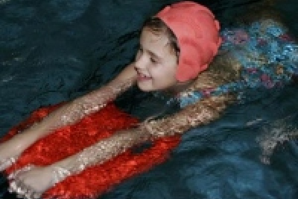 Фестивальный заплыв соберет более 120 младших школьников